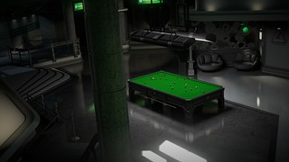 Hustle Kings Snooker Pack for PS3 | by PlayStation.Blog