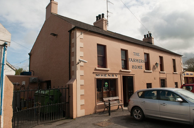 clubs and restaurants in Sweet Strabane   The Farmers Home  Railway  Street. Pubs  clubs and restaurants in Sweet Strabane   The Farmer    Flickr