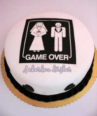 Bachelor Party Cake Quotes