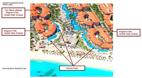 Majestic Mirage Punta Cana Rooms