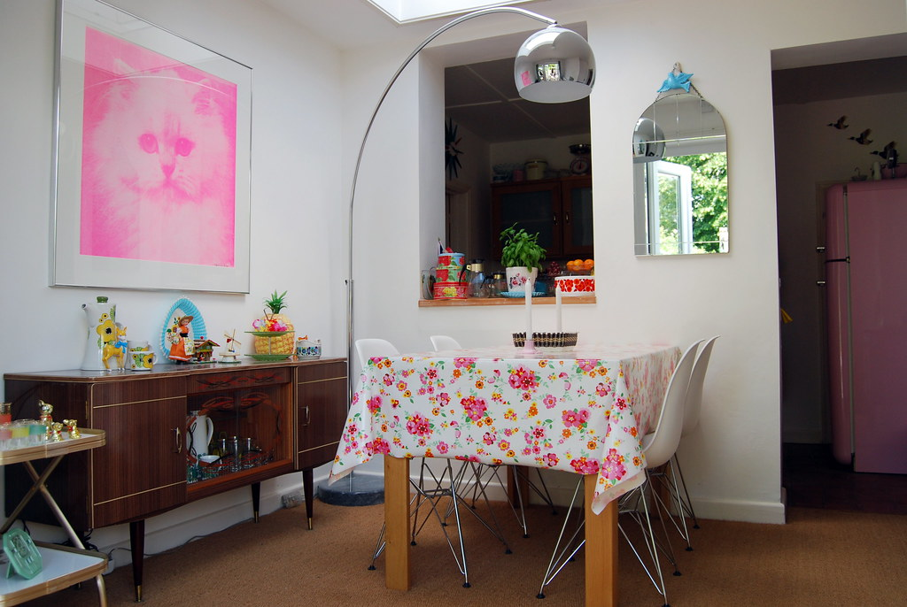 My Changing Interior Style + Seven Years of Candy Pop | candypop.uk.com