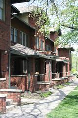 Audubon Court Apartments