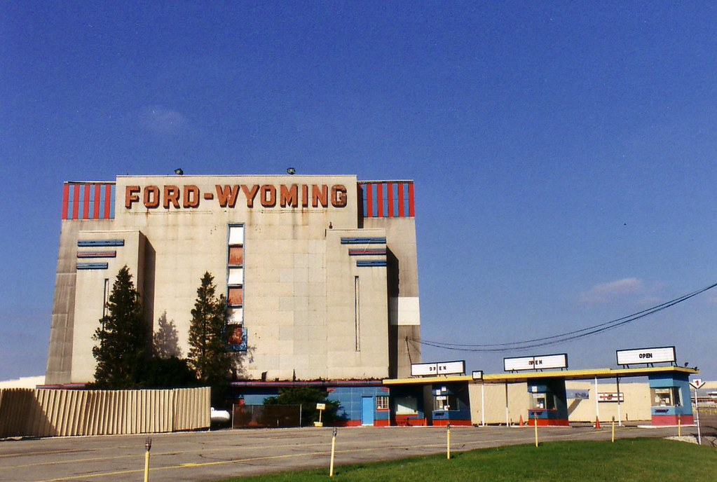 ford wyoming drive in classic ford wyoming drive in theatr. Cars Review. Best American Auto & Cars Review