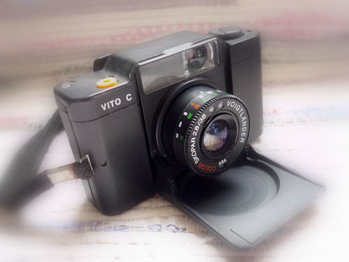 Voigtlander Vito C   Flickr - Photo Sharing! Pictures Made With Voigtlander