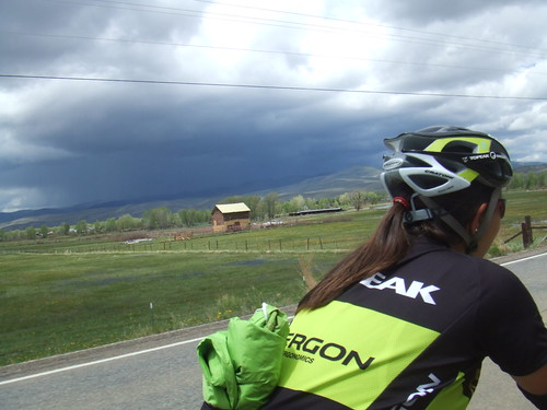 Gunnison Growler: Course pre-ride | by Jeff Kerkove