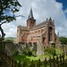St. Magnus Cathedral in Kirkwall, Orkney