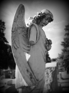 Cemetery Angel 4 | by thewaltonsare