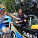 Dan Martin - Giro d'Italia, stage 10