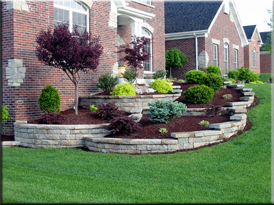knoxville tennessee landscaping supply trees plants rock s