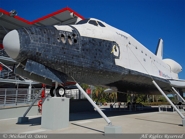 space shuttle explorer is real - photo #3