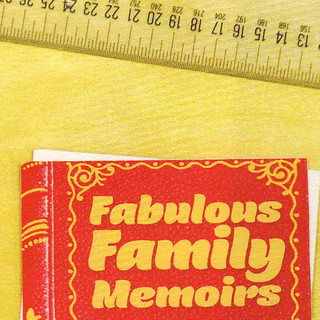 Fabulous Family Memoirs | by sflovestory