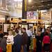 London International Wine Fair 2009