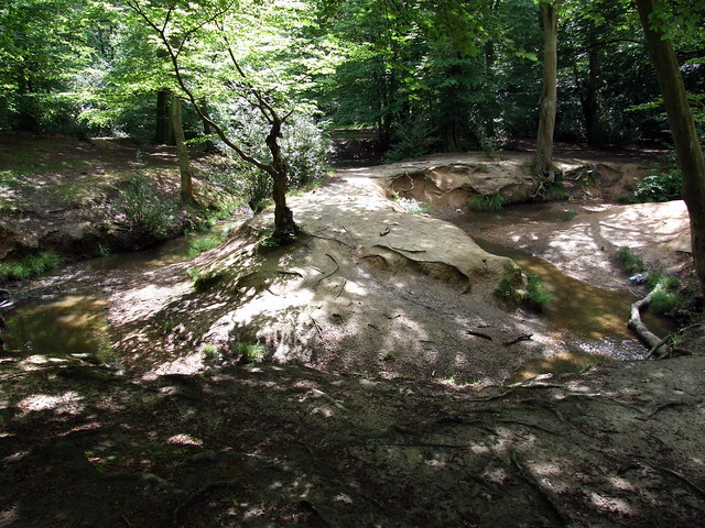 Loughton Brook Flickr Photo Sharing