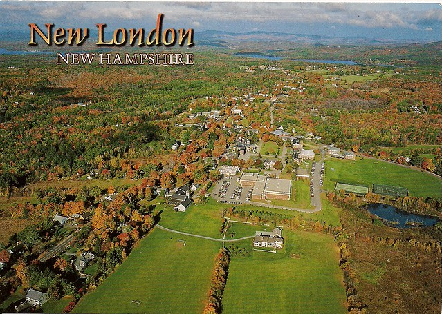 New London nh Photos Colby-sawyer College New
