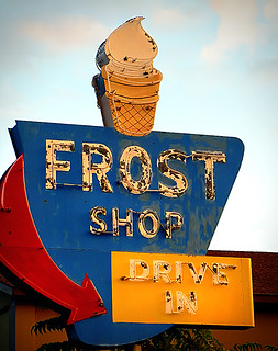 Frost Shop Drive In | by avilon_music