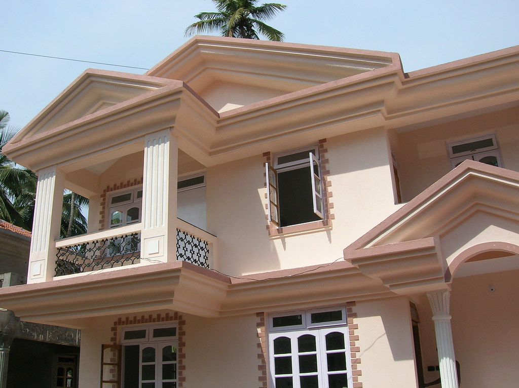 Goa Row House In Salcete Goa For Sale 3 Bhk 192 Sq Me