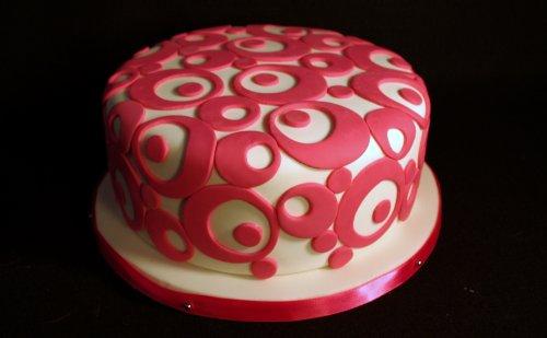 25th Birthday Cake Blog Nicole Mcgarry Flickr