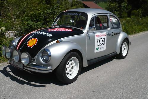 vw 1303 rallye team salzburg volkswagen k fer beetle all. Black Bedroom Furniture Sets. Home Design Ideas