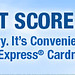 Free Experian PLUS Score for American Express Cardholders