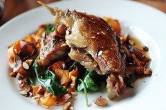 duck confit | by mattatouille