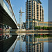 Still Waters....... ( Salford Quays )