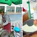 Jian Bing (shanghainese breakfast) 1