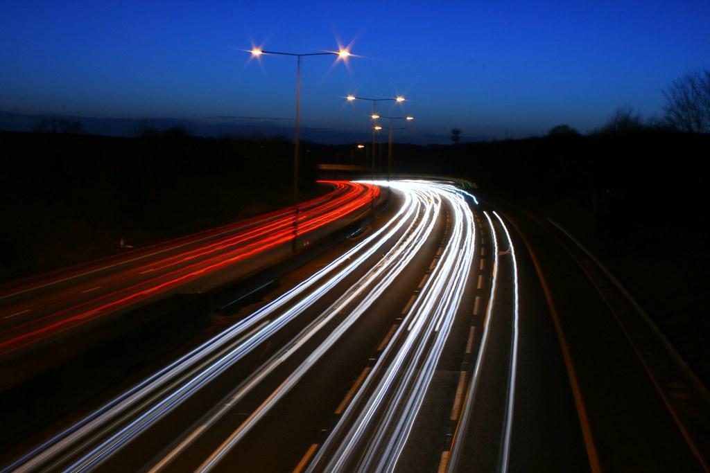 Vehicle beacons uk