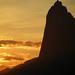 CONTRA LUZ ABENÇOADO (Blessed back light)