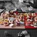 Miniature Food - Preparing the SIMP 2009