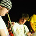 Taylor, Gary, & Antonio of War Against Winter live @ The Fubar
