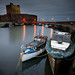 Carrickfergus Castle, County Antrim, Ireland