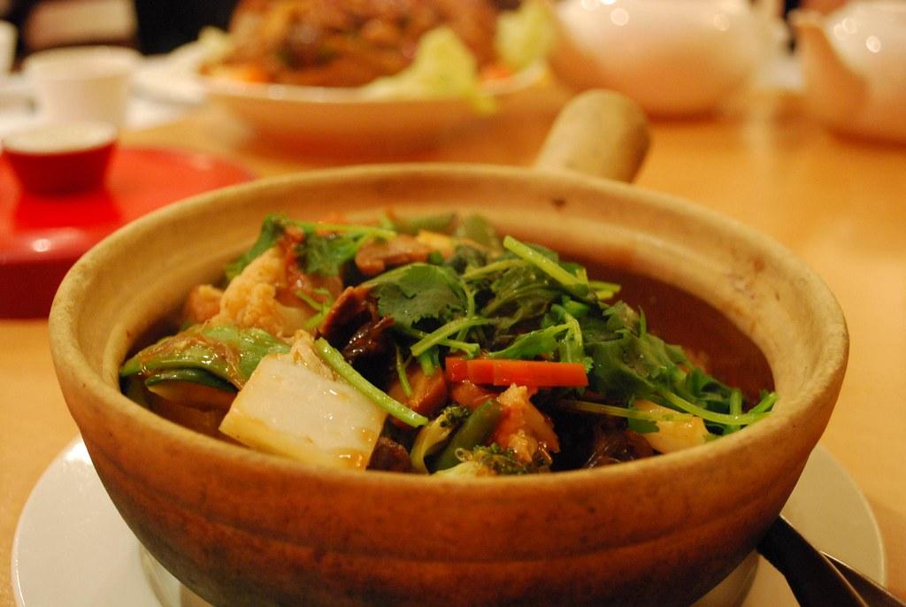 Good Vegetarian Restaurant San Francisco