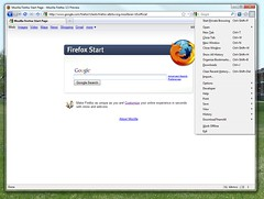 Firefox 3.5 Preview | by Kevin Crowston (KtecK)