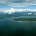 Palawan, from Sulu Sea