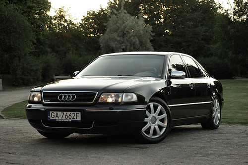 audi a8 d2 4 2 v8 quattro flickr photo sharing. Black Bedroom Furniture Sets. Home Design Ideas
