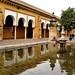 03 Córdoba Mezquita Patio de los Naranjos Fuente 15540