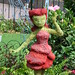 Rosetta Topiary - Pixie Hollow Fairy Garden