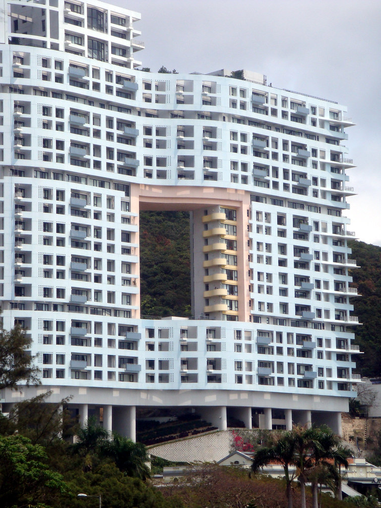 Feng shui in repulse bay hong kong china feng shui for Feng shui in building a house