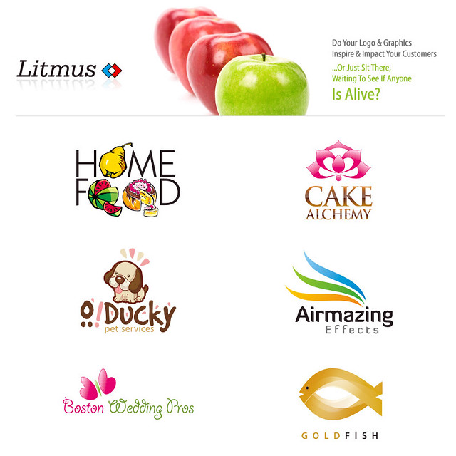 Creative Professional Logo Design For Your Business Bra Flickr