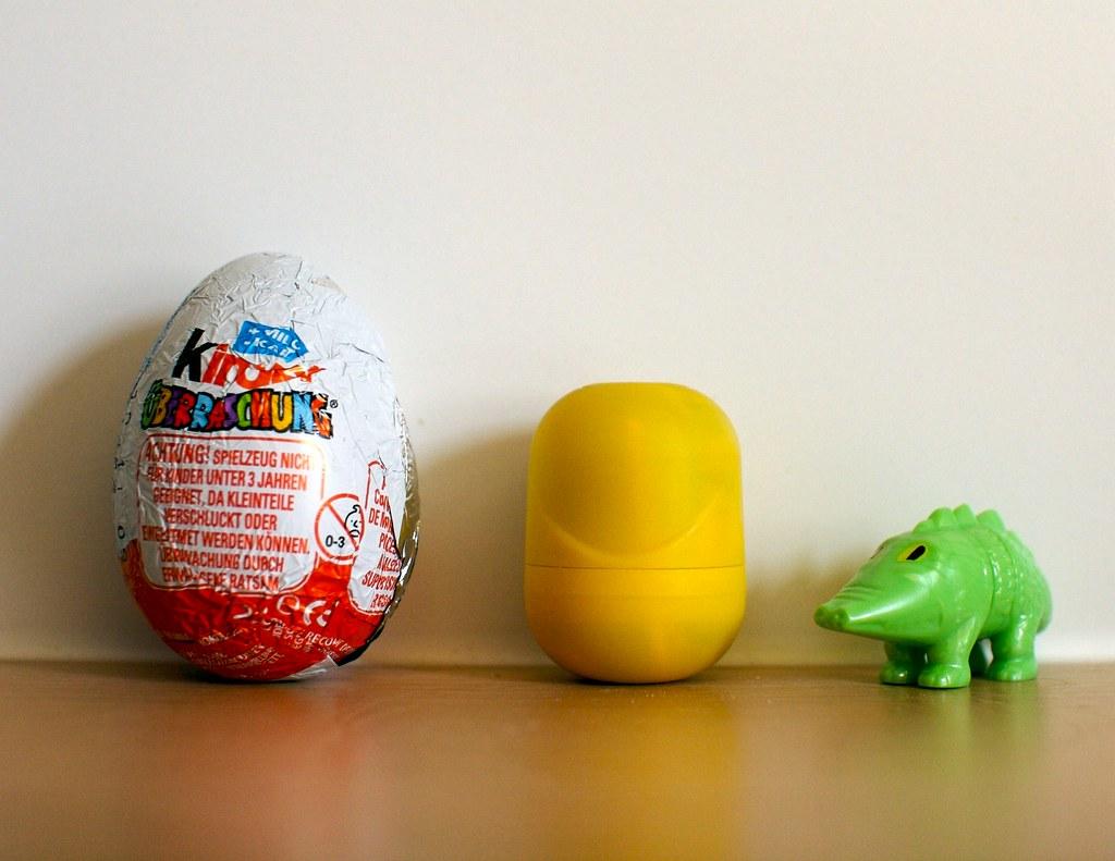 kinder eggs kinder eggs nicolas nova flickr. Black Bedroom Furniture Sets. Home Design Ideas