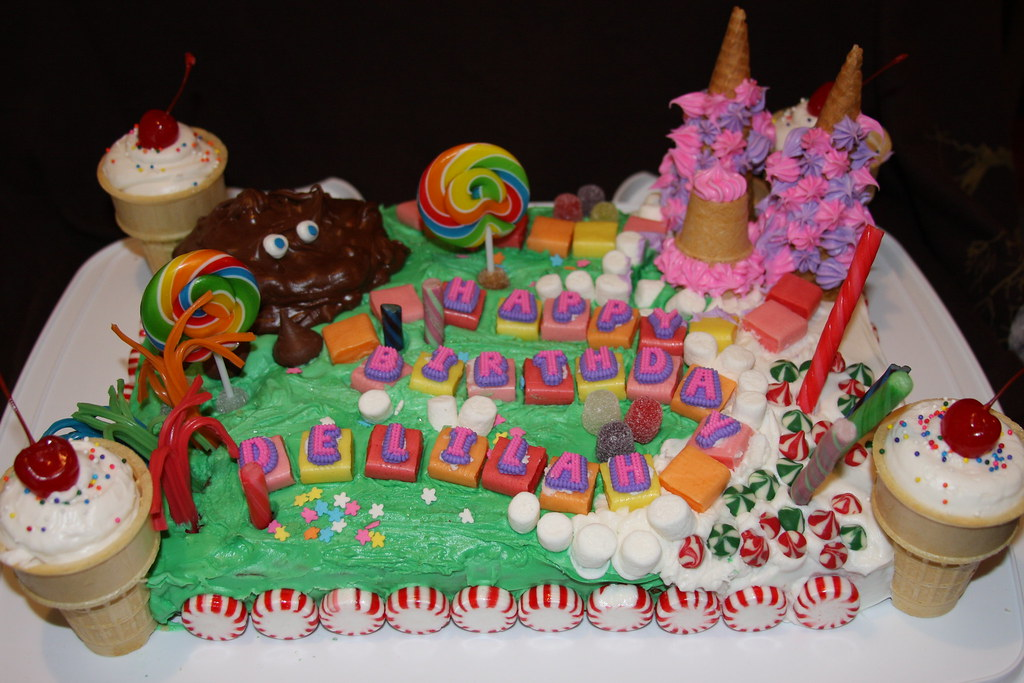 candy land cake land cake this land cake is any child s 2437