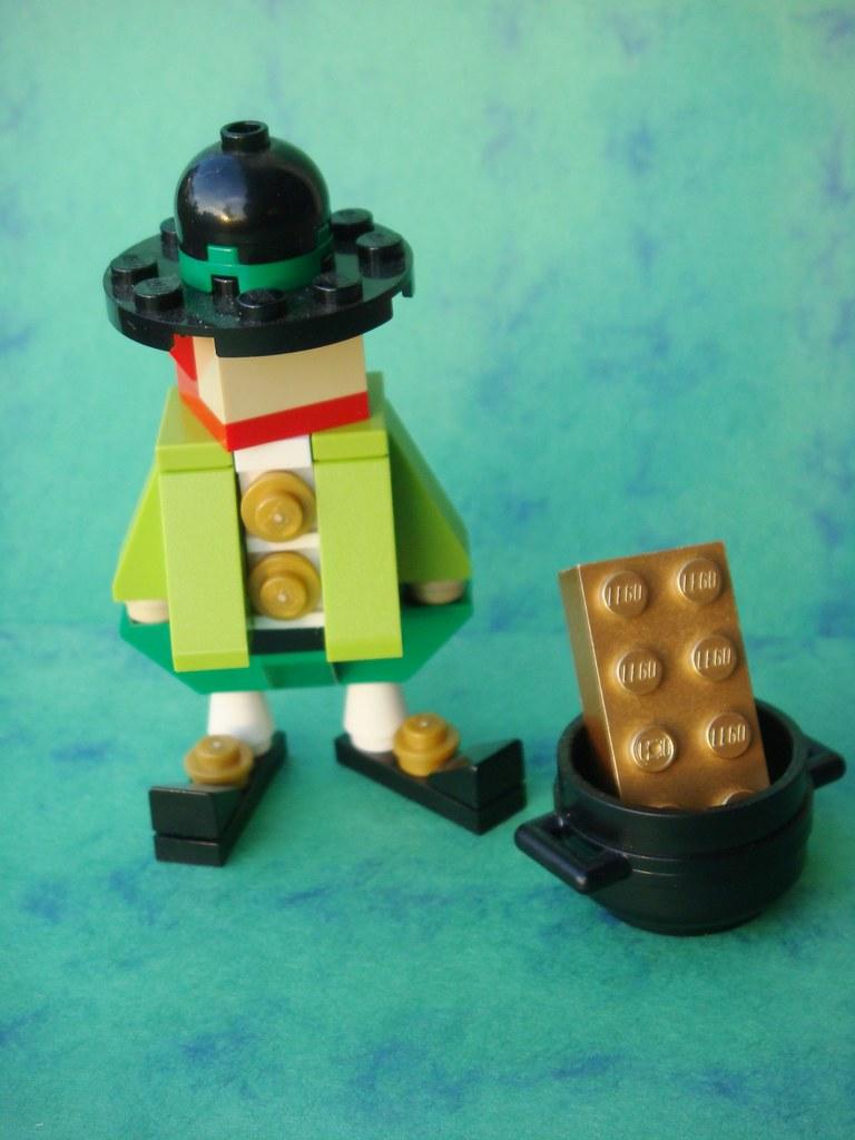 Lego Build Store