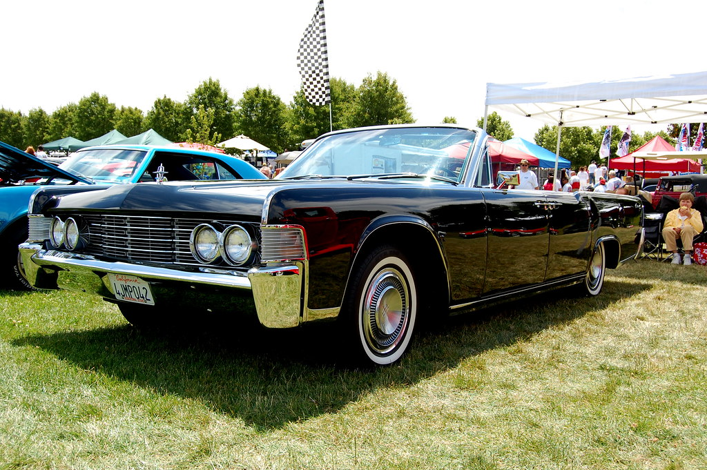 1964 lincoln continental peggy sue 39 s cruise santa rosa c flickr. Black Bedroom Furniture Sets. Home Design Ideas