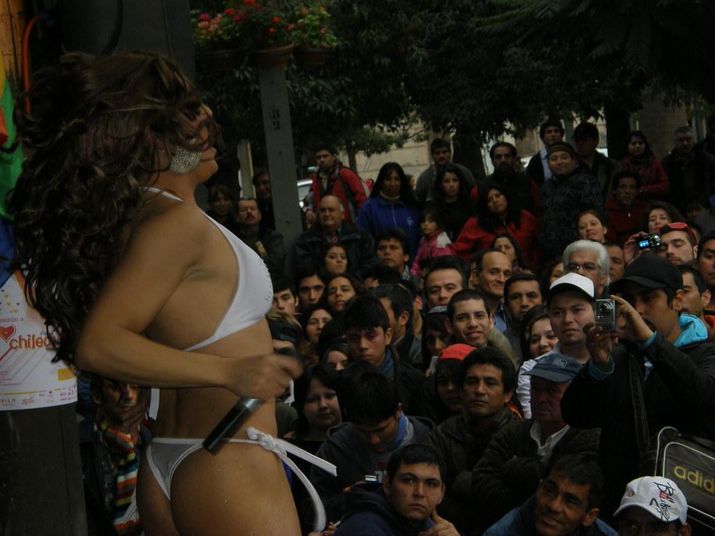 ORGULLO GAY 2009 - Guia Gay de Vitoria, Gaygasteiz