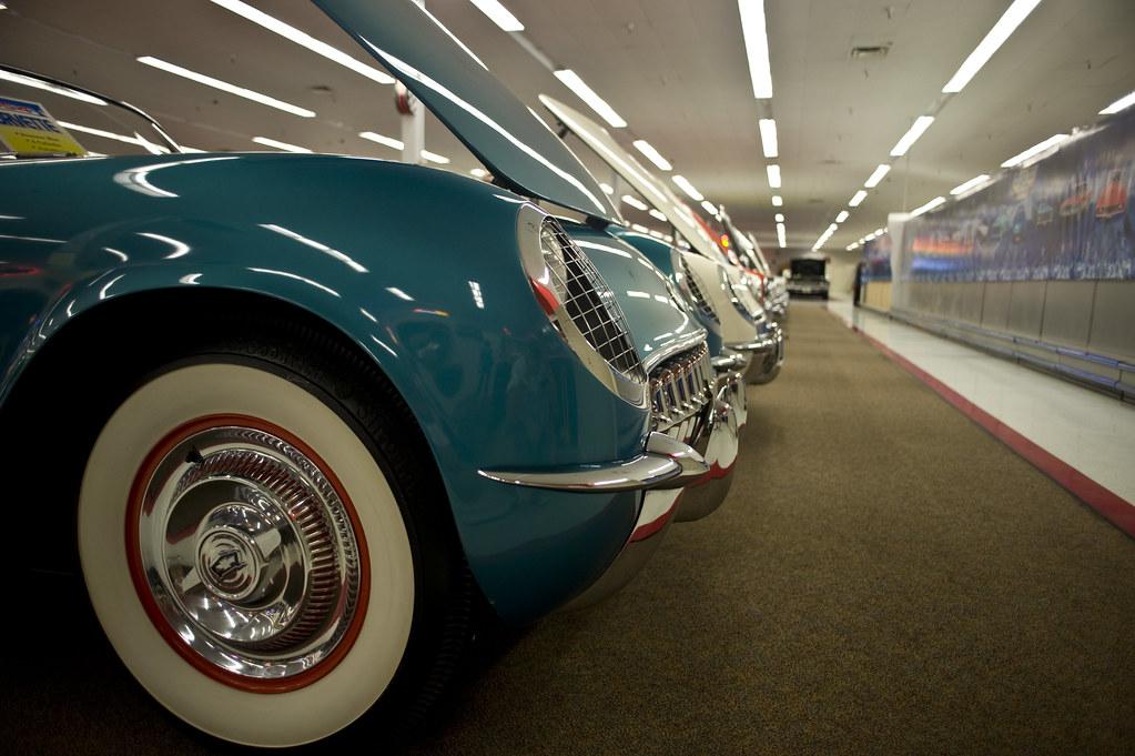 Punta Gorda Car Show