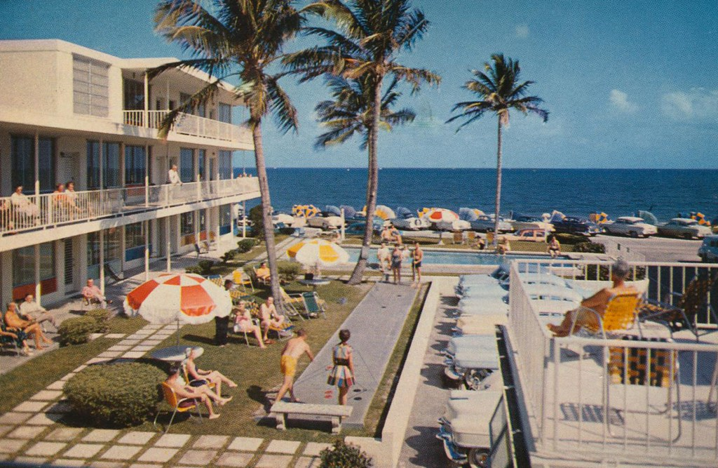 Weekly Apartment Rentals Fort Lauderdale