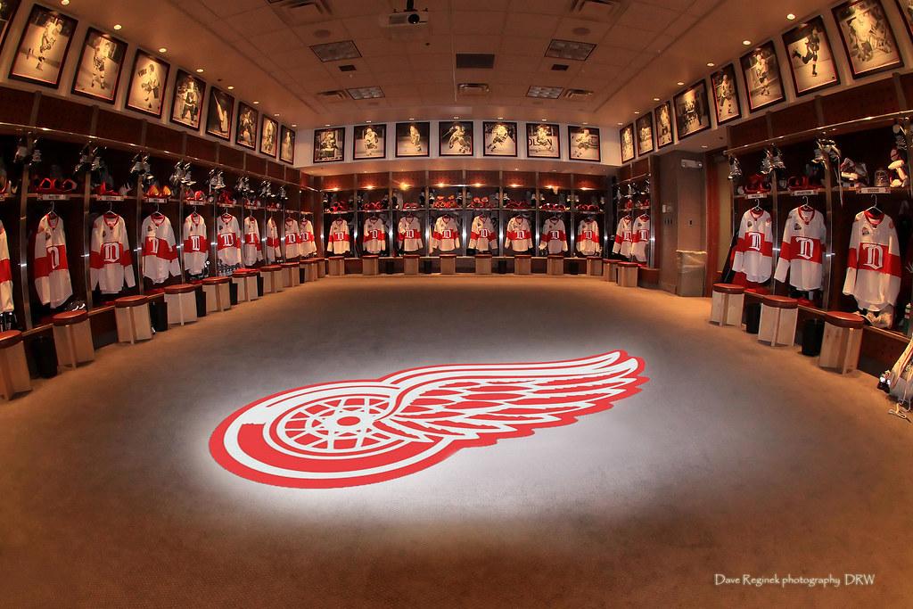 The White Room Detroit