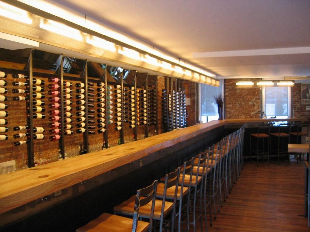 Bar Chelsea Bar Veloce Chelsea Bar