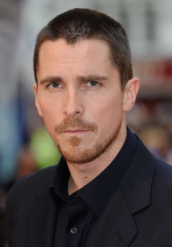 Christian Bale All Round Pictures From Solarpix Com
