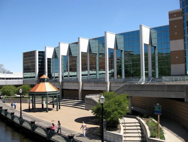 Lansing Center Rivertrail Flickr Photo Sharing